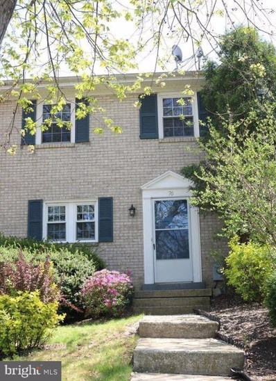 76 Boileau Court, Middletown, MD 21769 - #: MDFR280420