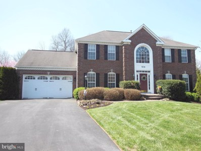 504 Eventide Court, Mount Airy, MD 21771 - #: MDFR280442