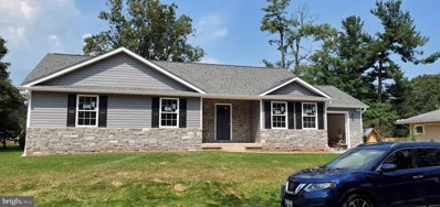 101 Orchard Drive, Thurmont, MD 21788 - #: MDFR280446