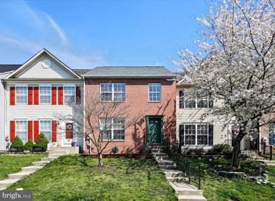 6107 Baldridge Terrace, Frederick, MD 21701 - #: MDFR280450