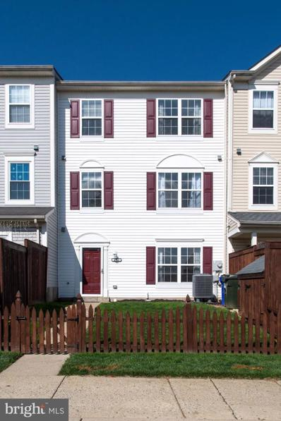 4964 Clarendon Terrace, Frederick, MD 21703 - #: MDFR280508