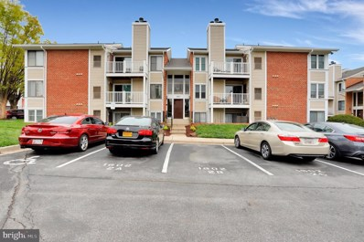1602 Berry Rose Court UNIT 2 2A, Frederick, MD 21701 - #: MDFR280520