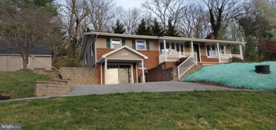 7641 Dollyhyde Road, Mount Airy, MD 21771 - #: MDFR280558