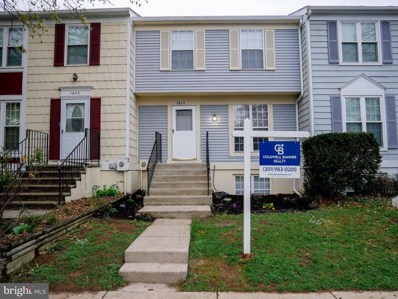 1655 Colonial Way, Frederick, MD 21702 - #: MDFR280600