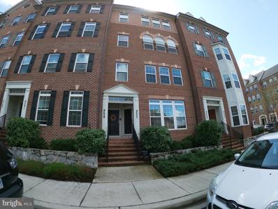 9537 Hyde Place, Frederick, MD 21704 - #: MDFR280656