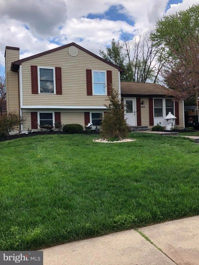 1305 Hillcrest Drive, Frederick, MD 21703 - #: MDFR280660