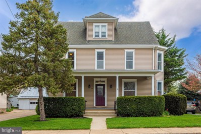 50 Maple Avenue, Walkersville, MD 21793 - #: MDFR280688