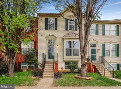 5405 Viceroy Court, Frederick, MD 21703 - #: MDFR280696