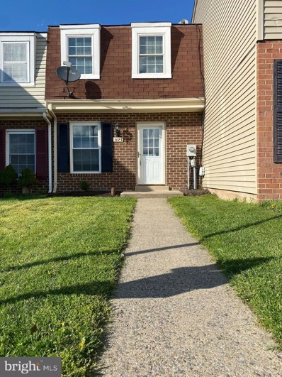 1123 Providence Court, Frederick, MD 21703 - #: MDFR280700