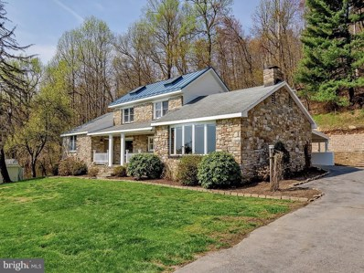 13840 Pryor Road, Thurmont, MD 21788 - #: MDFR280726
