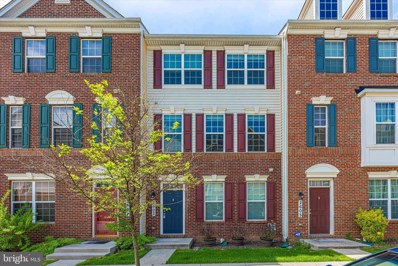 2603 Egret Way, Frederick, MD 21701 - #: MDFR280736