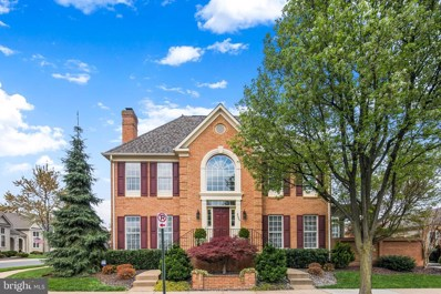 2600 Mill Race Road, Frederick, MD 21701 - #: MDFR280760