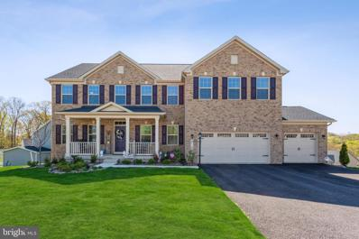 4718 Otono Court, Mount Airy, MD 21771 - #: MDFR280796