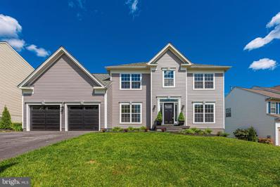 6317 Knollwood Drive, Frederick, MD 21701 - #: MDFR280798