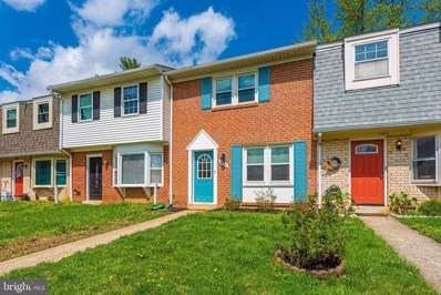 7320 W Springbrook Court, Middletown, MD 21769 - #: MDFR280818