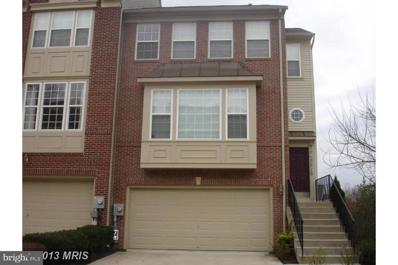 9615 Brigadoon Place, Frederick, MD 21704 - #: MDFR280824