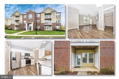 8206 Blue Heron Drive UNIT 1A, Frederick, MD 21701 - #: MDFR280830