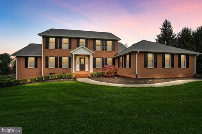6619 Nahal Drive, Frederick, MD 21702 - #: MDFR280846