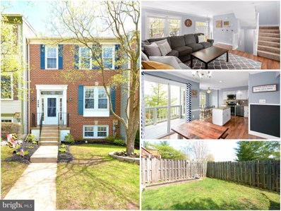 5560 Rivendell Place, Frederick, MD 21703 - #: MDFR280860