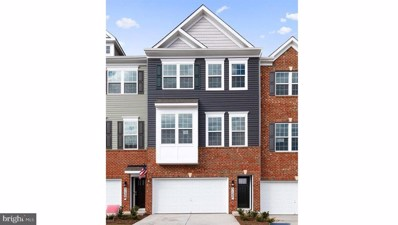 5030 Constitution Street, Frederick, MD 21703 - #: MDFR280872