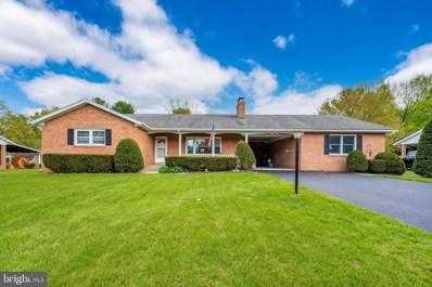 8009 Fieldstone Drive, Frederick, MD 21702 - #: MDFR280896