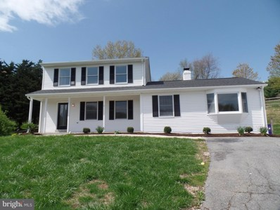 13605 Skyview Terrace Court, Mount Airy, MD 21771 - #: MDFR280938