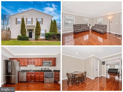 531 Lancaster Place UNIT 531, Frederick, MD 21703 - #: MDFR280958