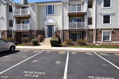 803 Stratford Way UNIT E, Frederick, MD 21701 - #: MDFR280970