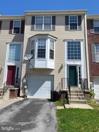 174 Harpers Way, Frederick, MD 21702 - #: MDFR280972