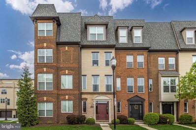 1416 Wheyfield Drive, Frederick, MD 21701 - #: MDFR280984