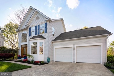 5730 Crestridge Court, Frederick, MD 21703 - #: MDFR281036