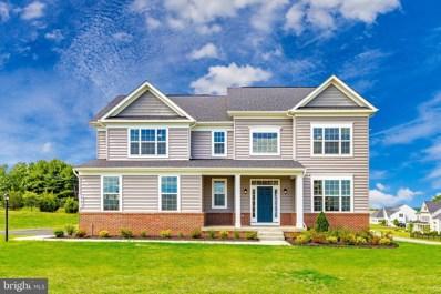10220 Meadowridge Drive, Myersville, MD 21773 - #: MDFR281038