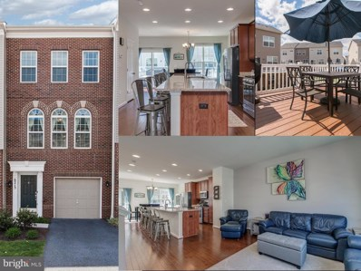 6213 Margarita Way, Frederick, MD 21703 - #: MDFR281050