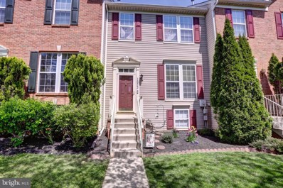 1823 Free Terrace, Frederick, MD 21702 - #: MDFR281178