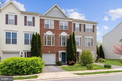 2588 Carrington Way, Frederick, MD 21702 - #: MDFR281190