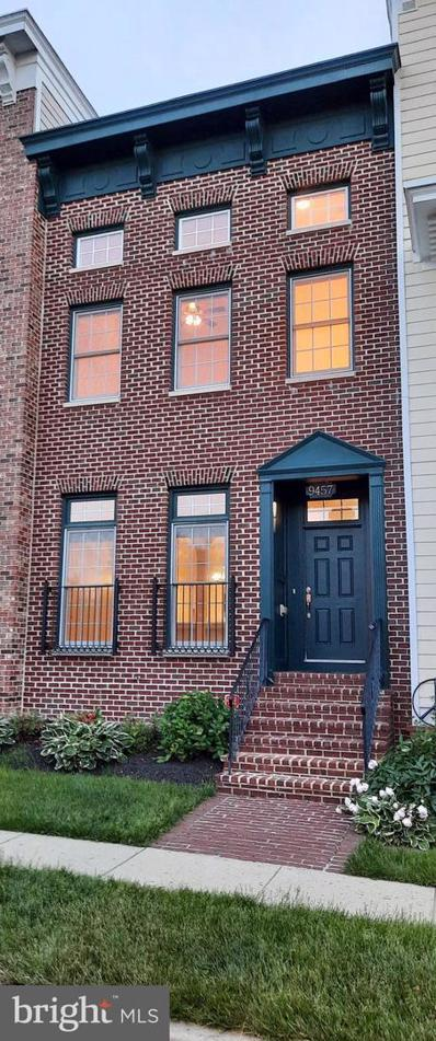 9457 Prospect Hill Place, Frederick, MD 21704 - #: MDFR281224