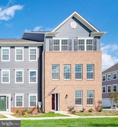 5011 Ironsides Drive, Frederick, MD 21703 - #: MDFR281326