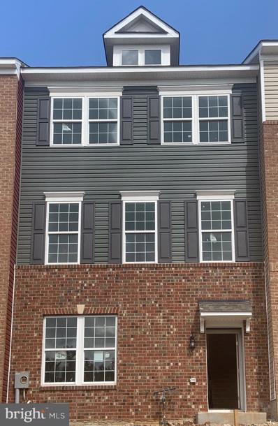5009 Ironsides Drive, Frederick, MD 21703 - #: MDFR281328