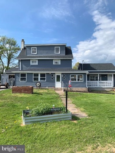 10612 Sheeley Road, Thurmont, MD 21788 - #: MDFR281358
