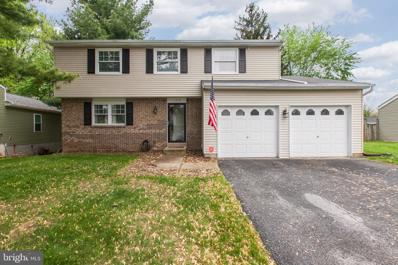 1779 Harvest Drive, Frederick, MD 21702 - #: MDFR281374