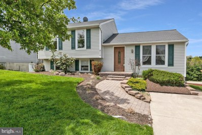 210 Contour Road, Mount Airy, MD 21771 - #: MDFR281382