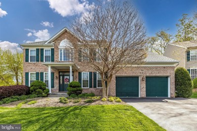 5701 Haycock Court, Frederick, MD 21704 - #: MDFR281428