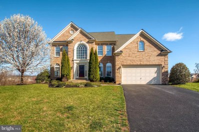 4004 Shafers Mill Court, Frederick, MD 21704 - #: MDFR281444
