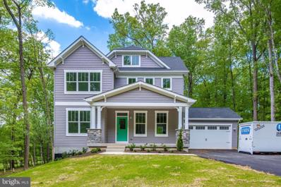 7150 Masters Road, New Market, MD 21774 - #: MDFR281474