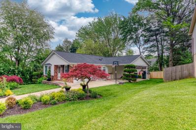 1583 Andover Lane, Frederick, MD 21702 - #: MDFR281488