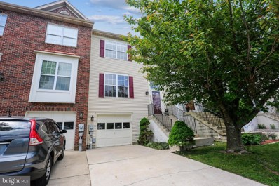 6419 Towncrest Court W, Frederick, MD 21703 - #: MDFR281508