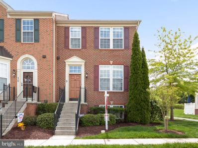 9 Wash House Circle, Middletown, MD 21769 - #: MDFR281522