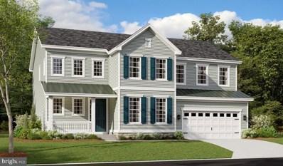 903 Roundhouse Drive, Brunswick, MD 21716 - #: MDFR281664