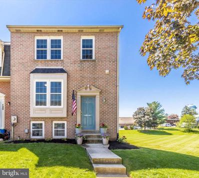 122 Colony Court, Walkersville, MD 21793 - #: MDFR281696