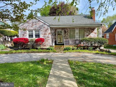 624 Lee Place, Frederick, MD 21702 - #: MDFR281710